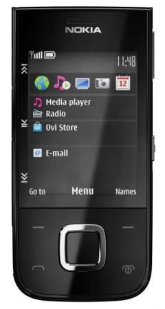 Mobile Tv.Nokia 5330 Mobile Tv Edition Trumpa Apzvalga