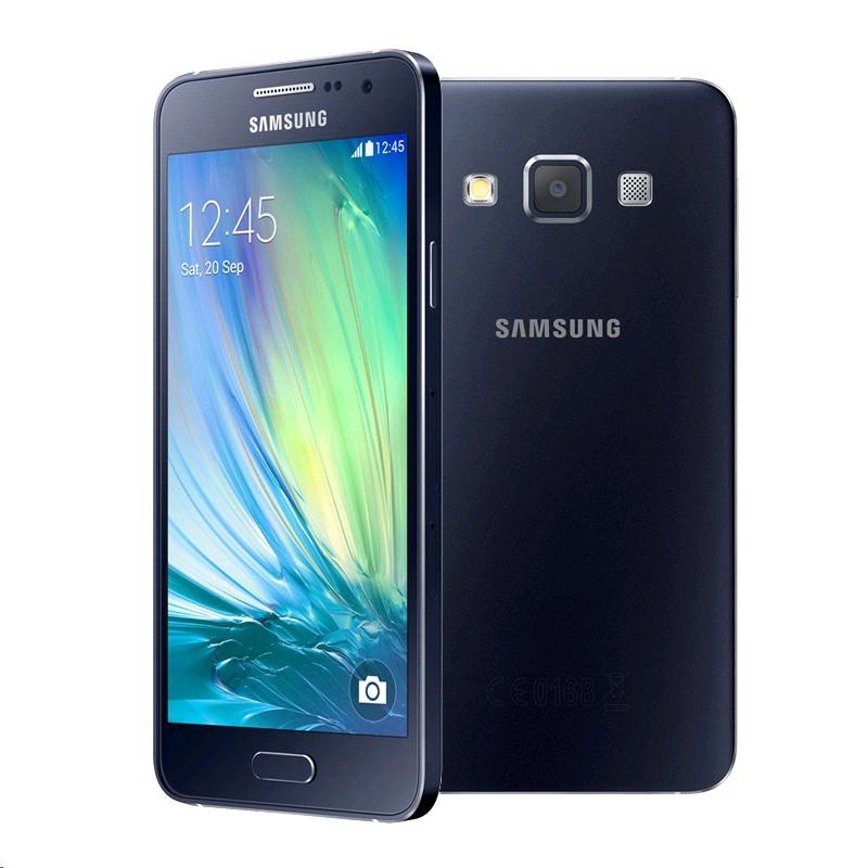 Samsung a3 atsiliepimai