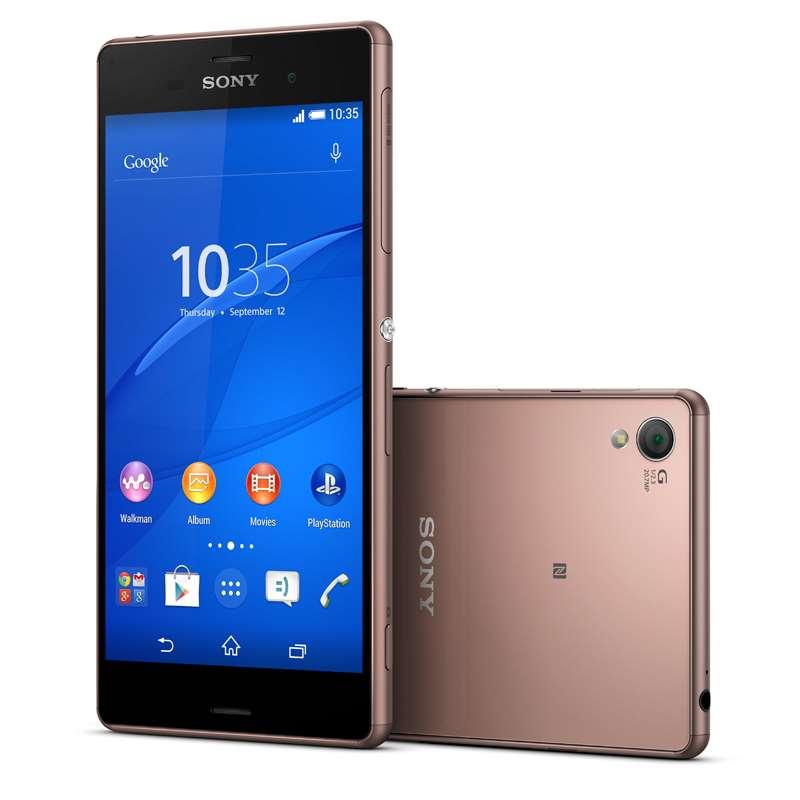 Sony xperia z3 plus atsiliepimai